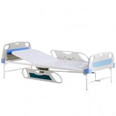 Кровать общебольничная МСК-2105 с подголовником