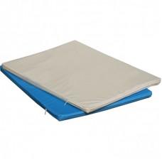 Водонепроницаемый матрас для пеленального стола СТ-1, плотность 20кг/м³