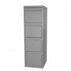 Шкаф металлический для картотеки МСК-831.04