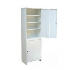 Шкаф металлический с одной створкой ШММ-1