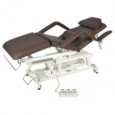 Стационарный массажный стол электрический DB-9 (КО-71)