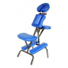Кресло для массажа шейно-воротниковой зоны MA-01 (сталь)