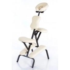 Кресло для массажа шейно-воротниковой зоны MA-01 (MA-03 МСТ-3СЛ сталь)