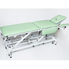 Стол массажный КСМ-04г (гидропривод)