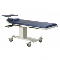 Стол операционный офтальмологический МСК-633П