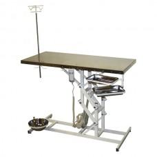 Стол ветеринарный универсальный СВУ-10 (арт. 10) электропривод