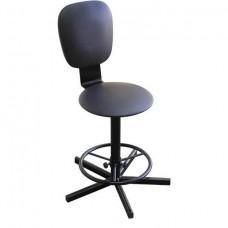 Кресло на винтовой опоре М 101-04