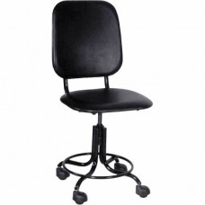 Кресло винтовое с подставкой для ног М 101