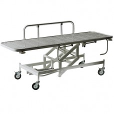 Тележка для перевозки больных с подъёмной панелью МСК-404 (гидропривод)