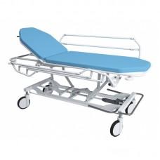 Тележка для перевозки больных МСК-441 (двухсекционная)