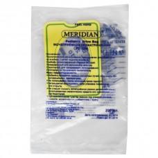 Мочеприемник педиатрический Meridian 100/200 мл (20/2000шт./упаковке)