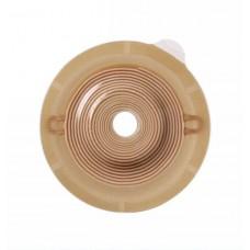 Пластина Alterna (Deep, Wear Life) конвексная с креплением для пояса, фланец 60мм 17750