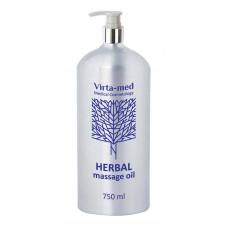 Массажное масло для тела ГЕРБАЛ HERBAL massage oil