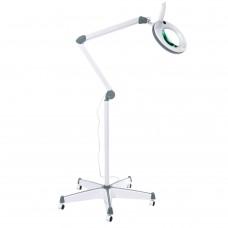 Лампа-лупа косметологическая на штативе АтисМед ЛЛ