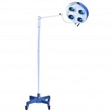 Светильник гинекологический СМ-21-Я-ФП-04-А