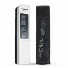 TDS метр (солемер, анализатор качества воды)