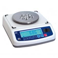 Весы лабораторные электронные ВК-300