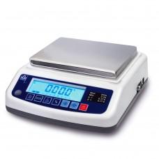 Весы лабораторные электронные ВК-1500.1