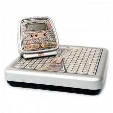 Весы напольные медицинские электронные ВМЭН-150-50/100 с выносным табло