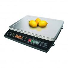 Весы настольные МК-А20 (светодиодный индикатор, питание от сети)