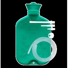Грелка комбинированная тип Б Объем: 1 л, 2 л, 3 л  (Киевгума) (20шт./упаковке)