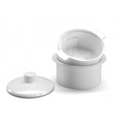 Емкость-контейнер для стерилизации неавтоклавируемый ЕКпДХ-0,1/01-ЕЛАТ