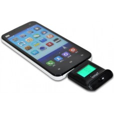Цифровой алкотестер IPEGA для устройств на Android (SAMSUNG Galaxy S4/S3/Note2/Note3)