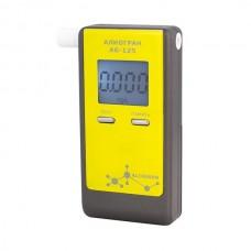 Персональный индикатор алкоголя Алкогран AG-125