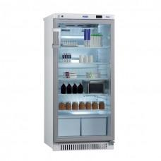Холодильник фармацевтический ХФ-250-3 POZIS (дверь прозрачное стекло)