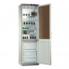 Холодильник лабораторный ХЛ-340 POZIS (стеклянная дверь)
