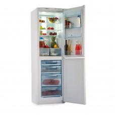 Холодильник бытовой двухкамерный RK FNF-172 POZIS