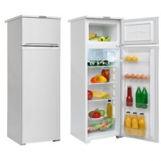 Холодильник бытовой двухкамерный Саратов 263 КШД-200/30