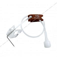 Игла-бабочка Губера Сурекан 19G (1,1 х 20 мм), без Y-коннектора B.Braun