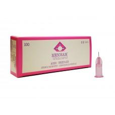 Игла для мезотерапии 32G (0,23 х 4) Mesoram
