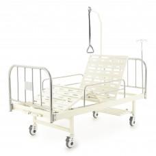 Кровать механическая Med-Mos F-8 (ММ-2004Д-00) 2 функции