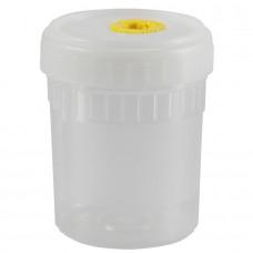 Контейнер Vacuette для сбора мочи с безопасным клапаном 100 мл (50 шт. упак.)