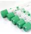 Вакуумные пробирки Improvacuter с Na-гепарином 9 мл (без геля)