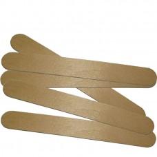 Шпатель деревянный 150 х 18 х 1,6 мм нестерильный одноразовый 100 шт.